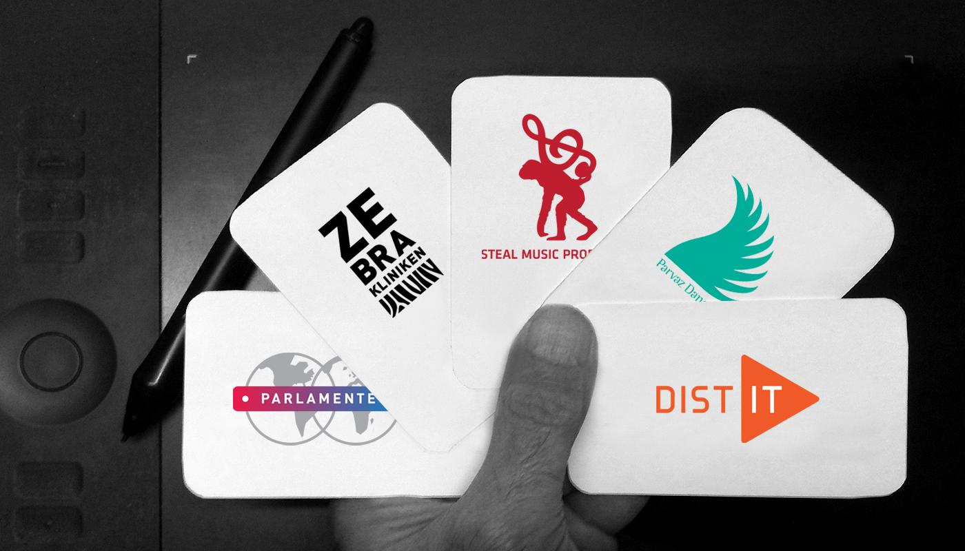 5 logos (2014)