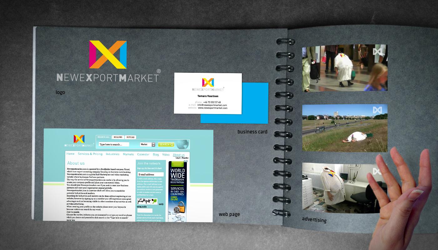 New Xport Market